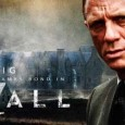 My Chicken Little instinct was sure that Bond was falling, if not fallen. Then Skyfall proved the little runt wrong.